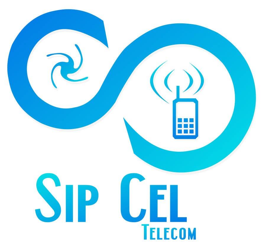 Bài tham dự cuộc thi #73 cho Design a Logo for Telecom Business