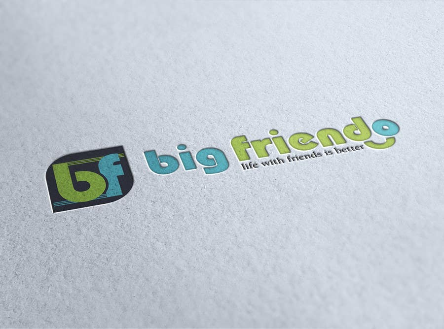 #61 for Design a Logo for a web application by quangarena