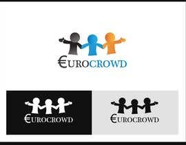 #71 cho Design a logo for EUROCROWD bởi nmomin4u