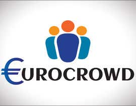 #14 cho Design a logo for EUROCROWD bởi faizapatel
