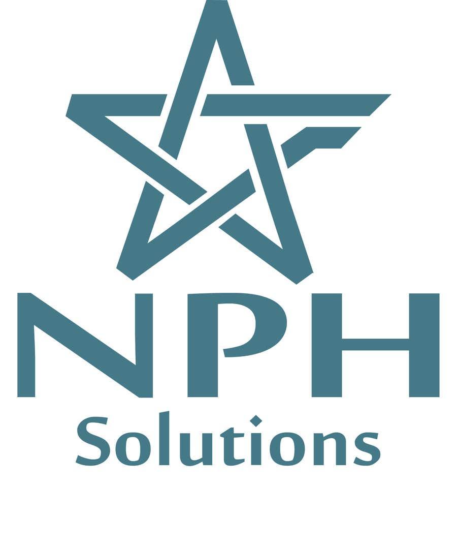 Penyertaan Peraduan #92 untuk Design a Logo for NPH Solutions