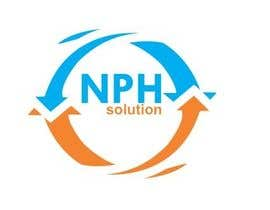 #78 for Design a Logo for NPH Solutions by FORDcreative