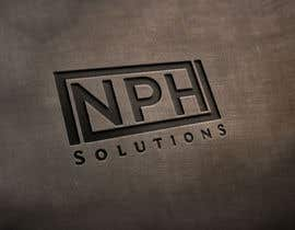 #75 para Design a Logo for NPH Solutions por weblocker