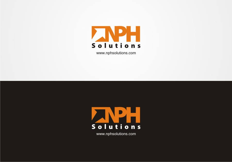 #38 for Design a Logo for NPH Solutions by nirvannafamily