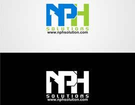 #37 para Design a Logo for NPH Solutions por Loyshang