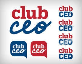 nº 18 pour Diseñar un logotipo for Club CEO par FacToraya