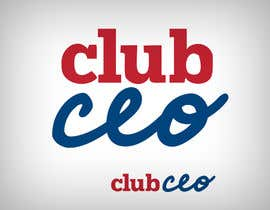 nº 73 pour Diseñar un logotipo for Club CEO par FacToraya