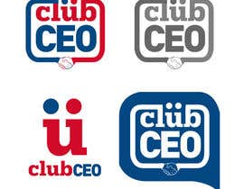 nº 66 pour Diseñar un logotipo for Club CEO par PinaGC