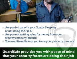 #34 cho I need some Graphic Design for www.guard-safe.com bởi entben12