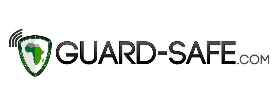 Inscrição nº 39 do Concurso para I need some Graphic Design for www.guard-safe.com