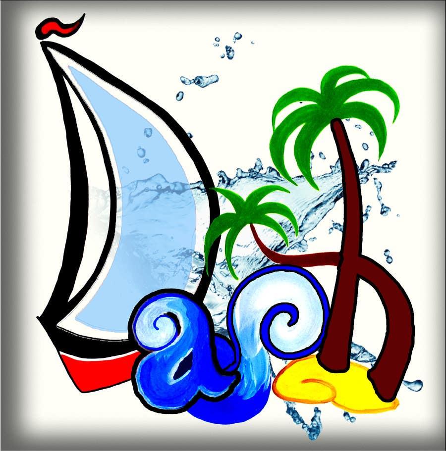 Penyertaan Peraduan #13 untuk Design a Logo and Banner for 2 companies