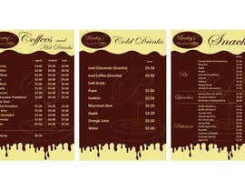 #45 para Graphic Design for Bentley's Chocolate Bar de Anmech