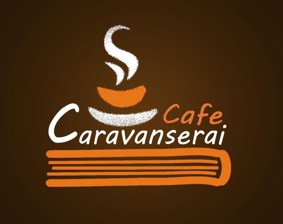 #40 for Design a Logo for Caravanserai café by hammadraja