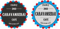 Contest Entry #1 for Design a Logo for Caravanserai café