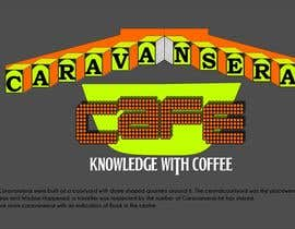 #75 for Design a Logo for Caravanserai café af ravisankarselvam