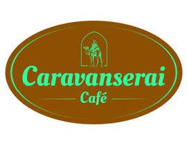 #50 for Design a Logo for Caravanserai café by studioprieto