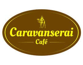 #56 for Design a Logo for Caravanserai café by studioprieto