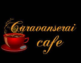#60 for Design a Logo for Caravanserai café af duledjukic