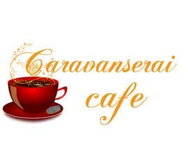 #61 for Design a Logo for Caravanserai café af duledjukic
