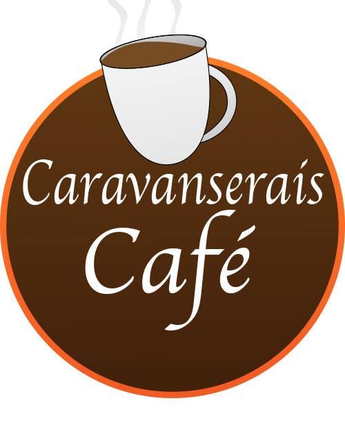 #3 for Design a Logo for Caravanserai café by miskuljo