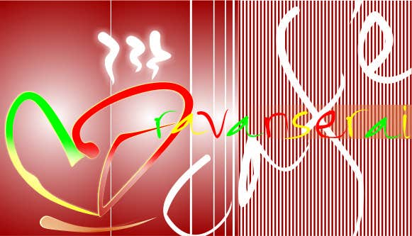 #41 for Design a Logo for Caravanserai café by xsannewsted