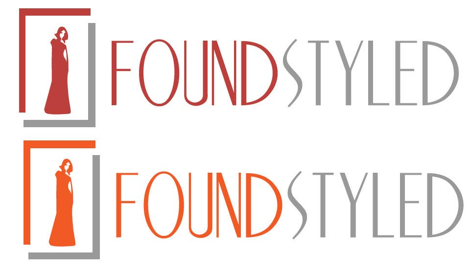 #19 for Design a Logo for 'foundstyled' by LucianCreative