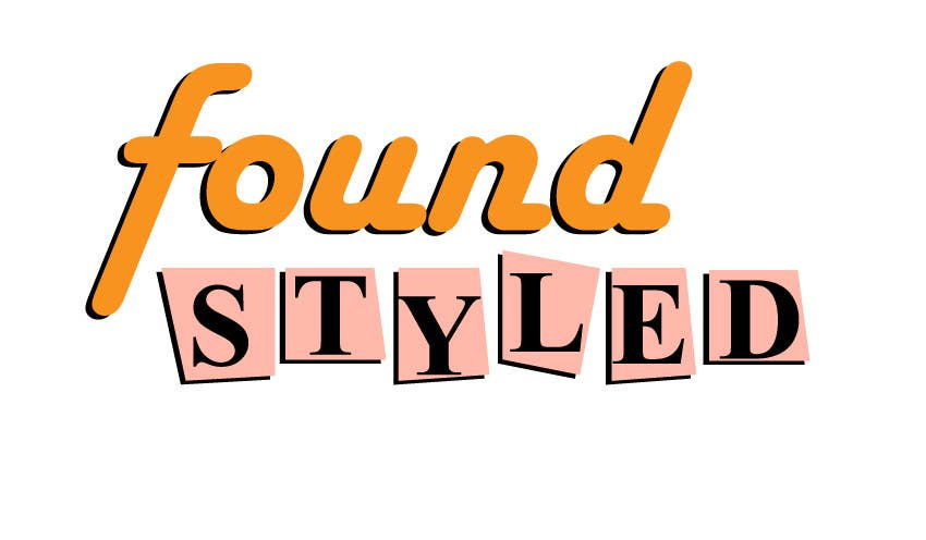 #21 for Design a Logo for 'foundstyled' by LucianCreative