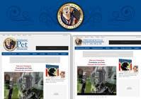 Bài tham dự #93 về Graphic Design cho cuộc thi Design a Logo for Presidential Pet Museum