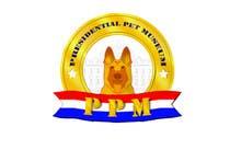 Bài tham dự #58 về Graphic Design cho cuộc thi Design a Logo for Presidential Pet Museum
