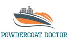 #1 for Design a Logo for Powdercoat Doctor by alinchirita