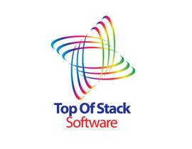 #17 for Design a Logo for TopOfStack by stanbaker