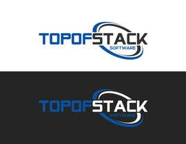 #4 for Design a Logo for TopOfStack by texture605