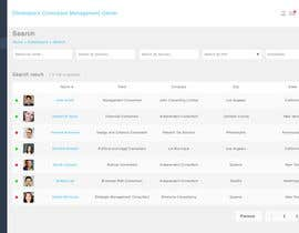 #11 for Mock-up design for consultant marketplace website by CharlesNgu