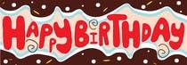 Bài tham dự #4 về Graphic Design cho cuộc thi i need 5 designs for birthday banners