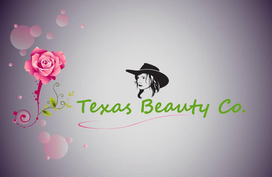 #57 for Design a Logo for Texas Beauty Company by dche03