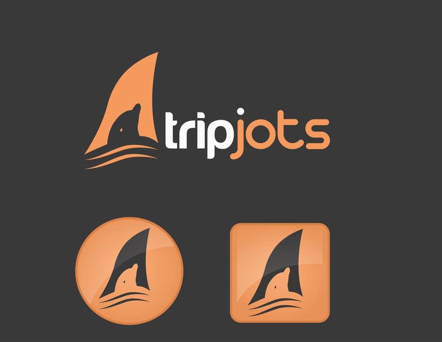 #14 for Design a Logo for Travel Website by Dokins