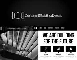 #139 for Design a Logo for New Website by the0d0ra