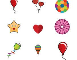 #19 para Design para tarjeta de fotografia Dia das Crianças por inovalius