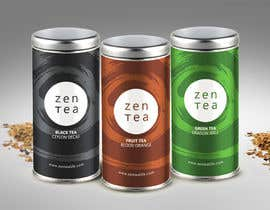 #30 para Create packaging and branding concept de ojas2you