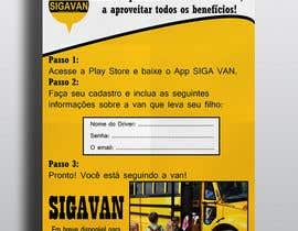 #2 for Flyer SIGA VAN by Swarup015