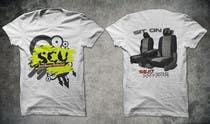 Bài tham dự #4 về Graphic Design cho cuộc thi Logo Design for Seat Covers Unlimited T-Shirts