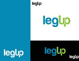 "#36 for Design a Logo for Crowdfunding Site ""LegUp.ca"" af alexandracol"