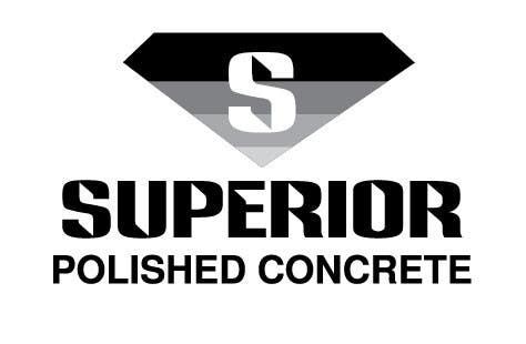 Bài tham dự cuộc thi #                                        42                                      cho                                         Superior Polished Concrete logo design