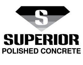 #42 cho Superior Polished Concrete logo design bởi tjayart