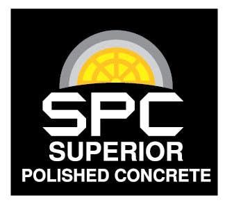 Bài tham dự cuộc thi #                                        45                                      cho                                         Superior Polished Concrete logo design