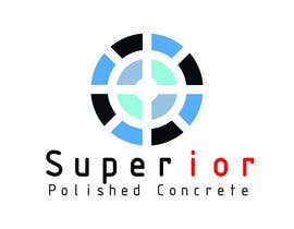 nº 29 pour Superior Polished Concrete logo design par Antonio354