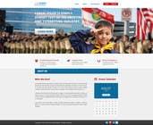 Contest Entry #1 for Boy Scout Management Software, Website/Mobile App Mockup