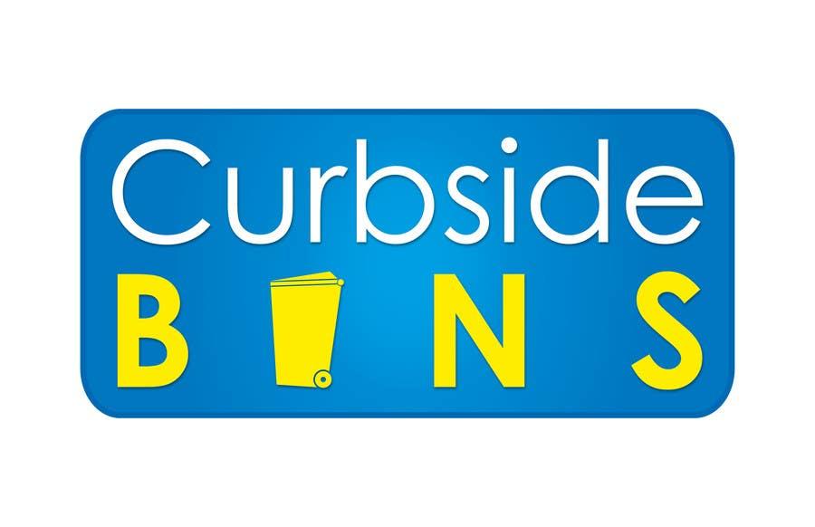 Proposition n°70 du concours Design a Logo for Curbside Bins