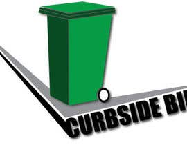 #26 cho Design a Logo for Curbside Bins bởi srijankuls