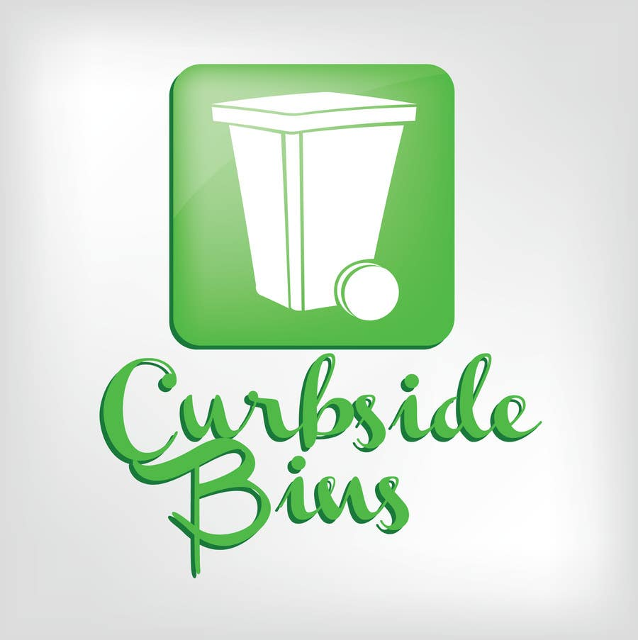 Proposition n°22 du concours Design a Logo for Curbside Bins